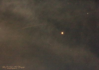 STARLINK Satellites by John O'Neal