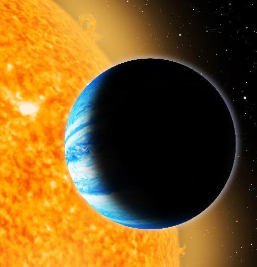 Credit: David Aguilar, Harvard-Smithsonian Center for Astrophysics.